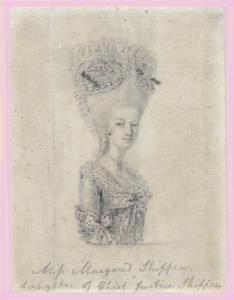 Margaret Shippen